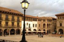 Испанская деревня Poble Espanyol в Барселоне – вся Испания за час!