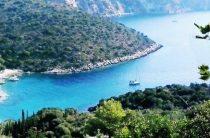 Остров Итака, Греция – отдых на родине Одиссея