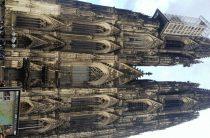 Кельнский собор (Германия) — фото, история, легенда