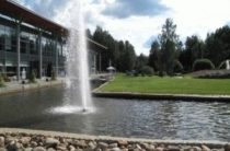 Музей финского камня – Центр Камня Suomen Kivikeskus