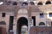 Римский Колизей – фото