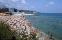 Курорт Святой Константин и Елена – Болгария для спокойного отдыха
