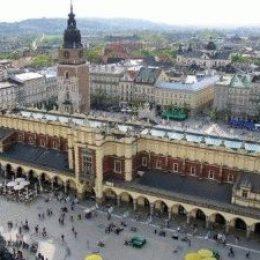С детьми в Краков – достопримечательности, зоопарк, аквапарк