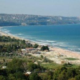 Климатический курорт Кранево, Болгария – отели, детский отдых