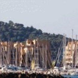 Прекрасные пляжи Ле Лаванду (Le Lavandou, Франция) и деревня Eze Village