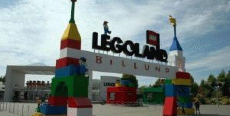 Парк Леголенд в Дании (Legoland) – поездка в волшебную страну