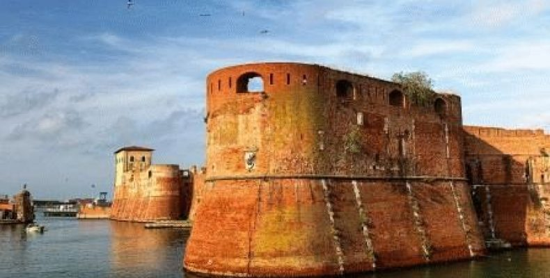 Достопримечательности Ливорно (Livorno), Италия, отдых в его окрестностях