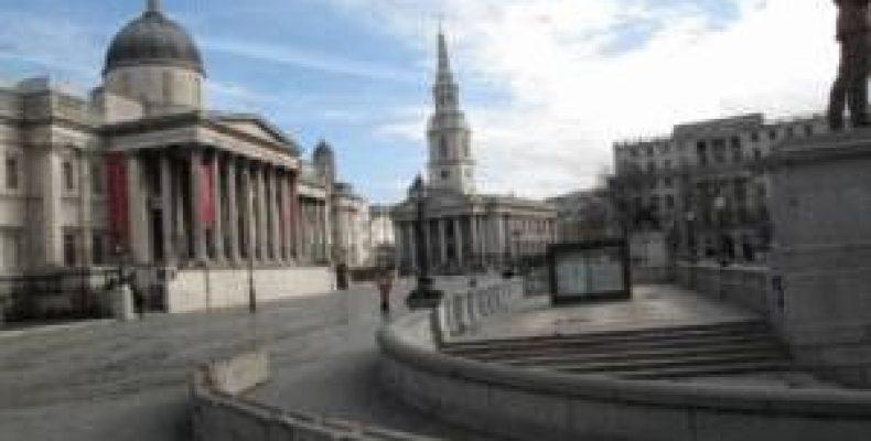 Бесплатно в Лондоне – музеи и церемонии