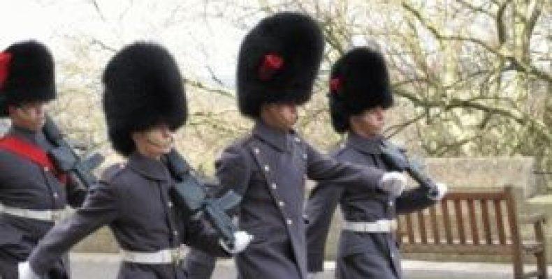 Что посмотреть в Лондоне с ребенком – классическая программа