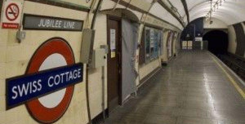 Карта метро Лондона и его описание