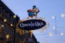 Рождество в Лондоне – традиции и подарки