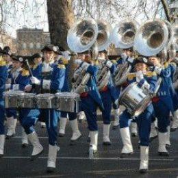 Лондон в январе – новый год по-Лондонски, мероприятия