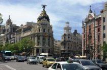 Маршрут по Мадриду – 2 день. Музеи Мадрида (Прадо и другие)