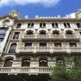 Где жить в Мадриде – отели, хостелы, квартиры. Районы города