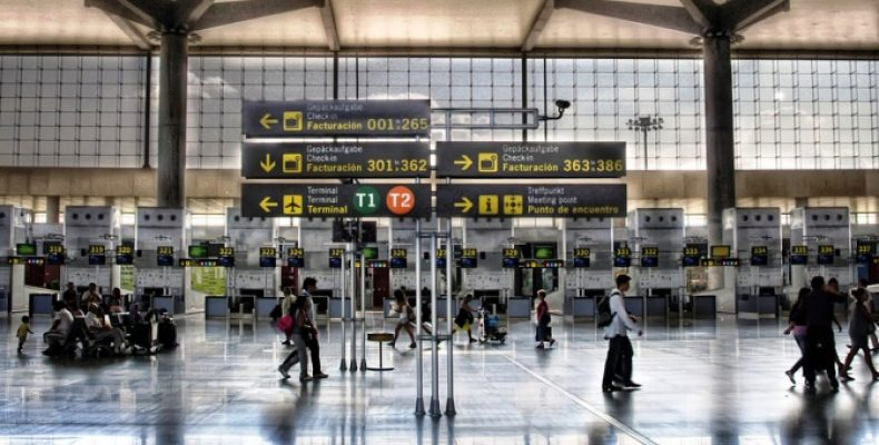 Как добраться до Малаги: рейсы, маршруты, аэропорт и вокзалы