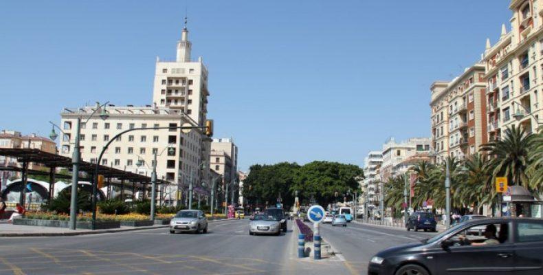 Малага – прогулка по центру города: соборы, музеи, вино