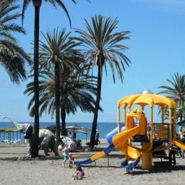 Марбелья (Испания) – отдых, погода, развлечения с детьми
