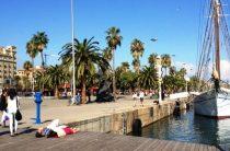 Маршрут по Барселоне с ребенком – туристическая неделя