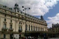 Музей Орсе в Париже – знакомим детей с искусством Модерна