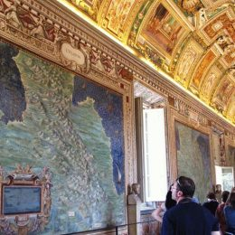Музеи Ватикана – достопримечательности, интересные для  детей