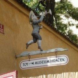 Музей игрушек в Праге – пражский детский мир