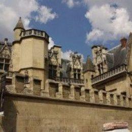 Термы Клюни — Музей Средневековья в Париже