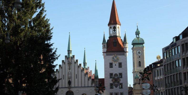 Мюнхен – как добраться, туристический и общественный транспорт