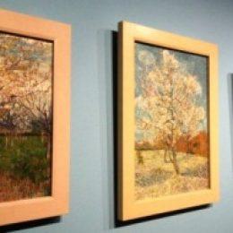 Музей Ван Гога в Амстердаме – картины, адрес, фото