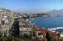 Неаполь – подробный маршрут пешком по городу