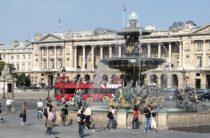 Неделя в Париже – план поездки с детьми