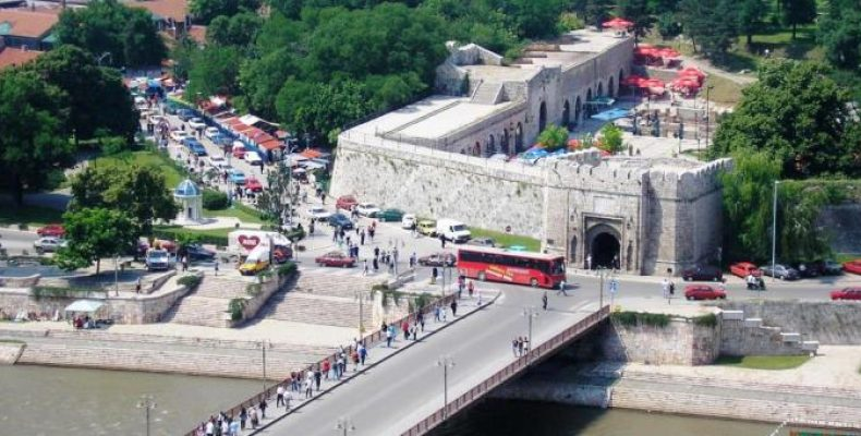 Город Ниш, Сербия – достопримечательности, монастыри