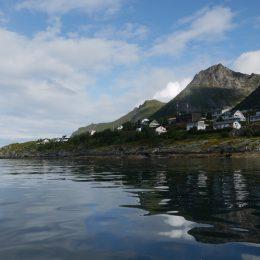 Северная Норвегия – фото из поездки