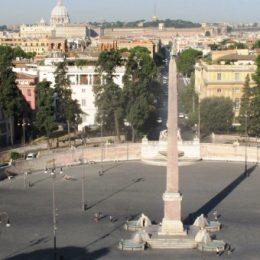 Обелиски в Риме – сколько и как их найти?