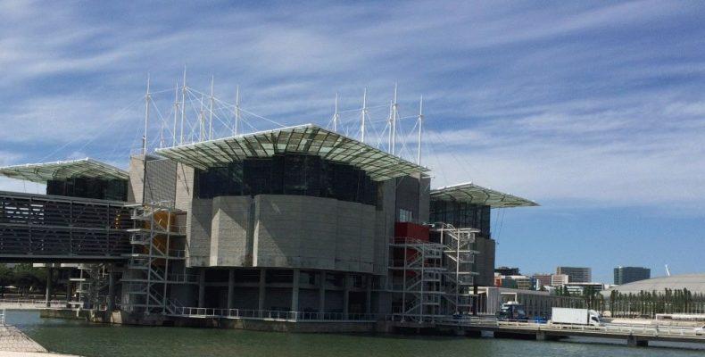 Океанариум в Лиссабоне, Португалия – фото и описание