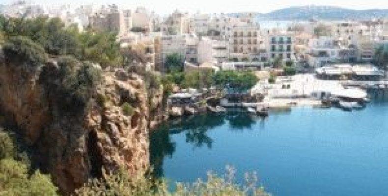 Остров Крит – отдых с детьми (пляжи, экскурсии, аквапарки)