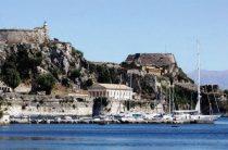 Остров Корфу для отдыха с детьми: лучшие пляжи, достопримечательности