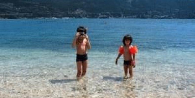 Отдых в Черногории с детьми – плюсы и минусы