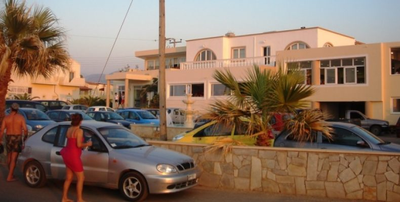 Отдых в Греции с детьми: почему, куда, когда?