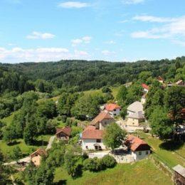 Отдых в Словении с детьми – путешествуем сами