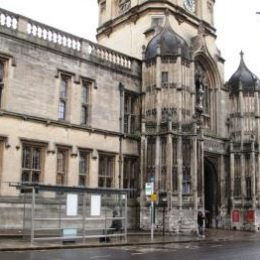 Колледж КрайстЧерч (Christ Church) – самый известный в Оксфорде