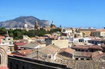 Палермо – столица Сицилии, как добраться и что посмотреть
