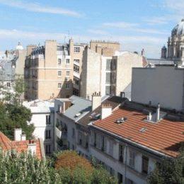 Районы Парижа – где лучше жить при поездке с ребенком