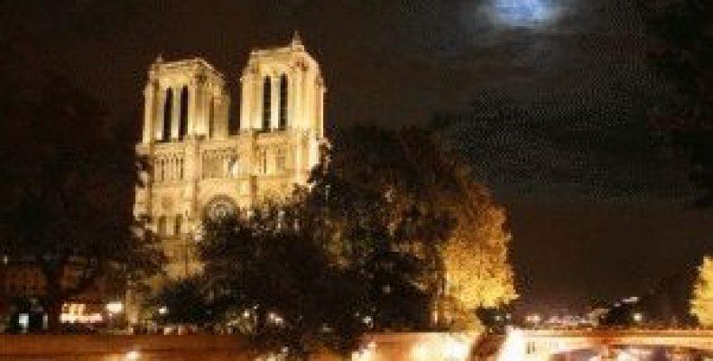 Париж в октябре – погода, праздники, прогулки