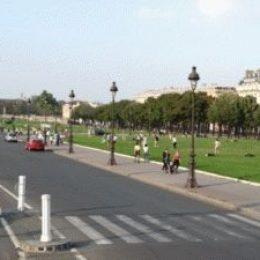 Париж в сентябре – погода и уникальные экскурсии