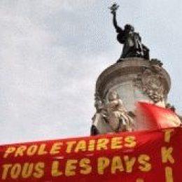 Париж в мае – праздники, фестивали, погода