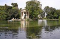 Вилла Боргезе в Риме –  великолепный парк и музеи