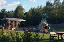 Парки аттракционов и аквапарки в Финляндии — список