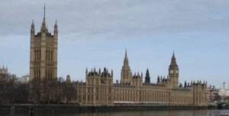 Парламент в Лондоне (Parliament) – как посетить здание Парламента
