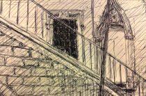 Музей Пикассо в Барселоне (Museu Picasso), старинные особняки