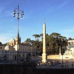 Прогулка по виллам и паркам Рима, самые интересные места